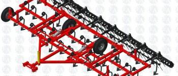Агрегаты комбинированные почвообрабатывающие Техмаш