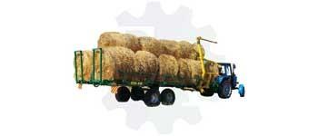 Транспортировка и обработка кормов