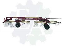 Грабли-ворошилки роторные ГВР-6