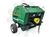 Пресс-подборщик рулонный ППР-870 (СНВ-8070) для мини-трактора