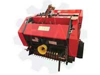 Пресс-подборщик рулонный СНВ-9010 для мини-трактора