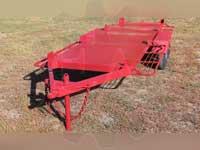 Тележка садовая ТС-3-1000