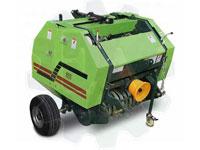 Пресс-подборщик рулонный ППР-850 (СНВ-8050) для мини-трактора
