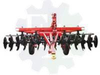 Борона дисковая тяжелая Л-113-02 (БДТ-3)