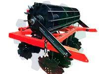 Борона дисковая навесная БДМ-1,5х2Н