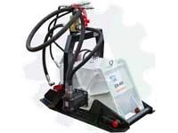 Оборудование навесное фрезерное ЕМ-400 для ямочного ремонта