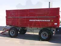 2ПТС-14 Прицеп тракторный
