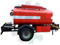 Полуприцеп пожарный тракторный ЛКТ-2П