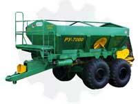 Распределитель минеральных удобрений РУ-7000
