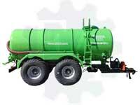 Машина для внесения жидких органических удобрений ЛКТ-6В