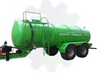 Машина для внесения жидких органических удобрений ЛКТ-20В