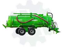 Машина для внесения жидких органических удобрений МВЖУ-7