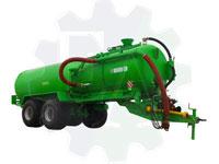Машина для внесения жидких органических удобрений МВЖУ-20
