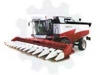 Зерноуборочный комбайн Torum 750