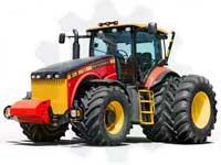 Тракторы RSM-1000 (370-400 л.с.)
