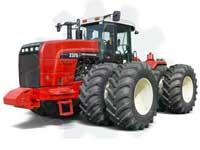 Тракторы RSM-2000 (380-405 л.с.)