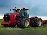 Тракторы RSM-3000 (440-583 Л.С.)