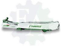 Косилки дисковые SAMBA 160 / 200 / 240 / 280 / 320