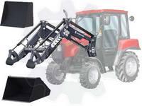Погрузочное оборудование быстросъемное на МТЗ 320 (мини трактор-погрузчик ) ТУРС-400
