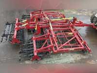 Агрегат комбинированный почвообрабатывающий АКП